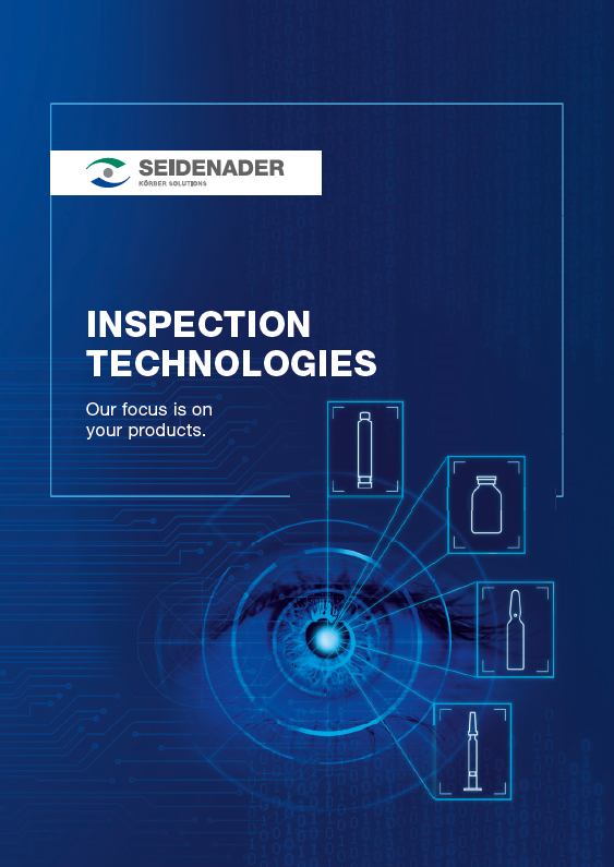 Inspection Technologies by Seidenader